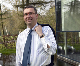 Geert Van Coillie, Ceo C Box Communications